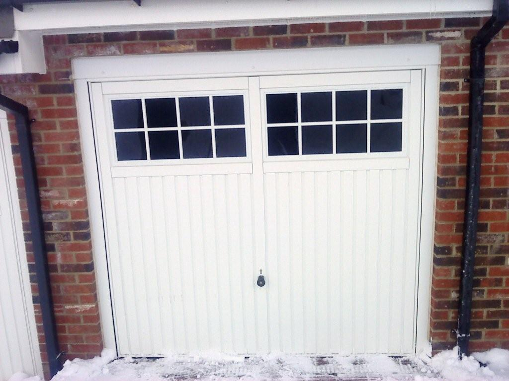 Garage Door Repairs - Introduction to Garage Doors